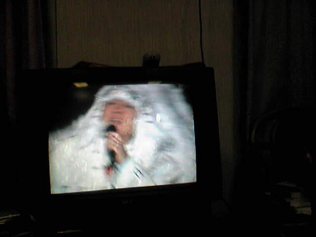 ジュリーのコンサート